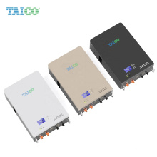 48v 50ah Power Wall Cleaner Energy Powerwall 10kwh LifePO4 Lithium Battery