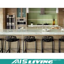 MDF-Spanplatten-Küchenschrank-Möbel für Wohnung (AIS-K434)