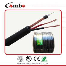 cable cctv RG59 siamese for CCTV Camera/CATV