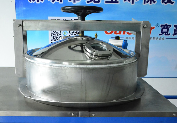 Solvent Recycling Machine(125L)