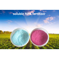 NPK 17-17-17 100% Fertilizante Químico Soltable NPK