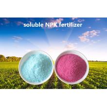 NPK 17-17-17 100% Solible Chemical Fertilizer NPK