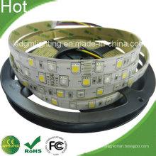 SMD5050 24V RGBW Гибкая светодиодная лента 24V RGBW Светодиодная лента