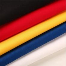 100% хлопок огнеупорная ткань сварка используется 280gsm