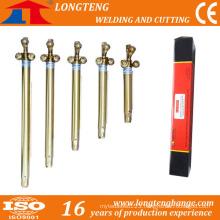 Oxy Fuel Flame Gas Cutting Torch for CNC Cutting Machine