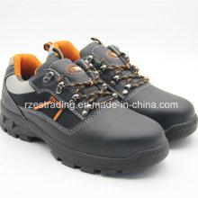 Segurança chinês trabalhando sapatos de alta qualidade com preços do Competitve
