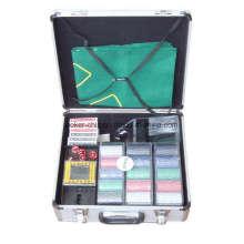 600PCS Luxury Poker Chip Set (SY-S31)