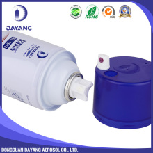 2015 New products no three formaldehyde spray on adhesive
