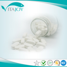 Calcium met vitamine D3 tablet