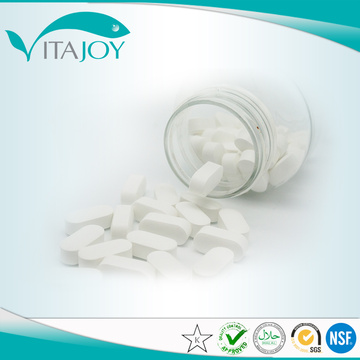 Vitamin C with Zinc tablet