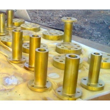 ANSI LONG NECK NECK FLANGE