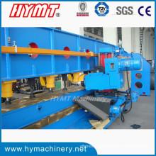 XBJ-6 Metallblech Doppelkopf CNC Fasen Maschine