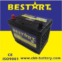 12V50ah Premium Qualität Bestart Mf Fahrzeugbatterie JIS 48d26r-Mf