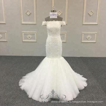 свадебное платье русалка платье цвета слоновой кости роскошные bling футляр русалка свадебные платья для женщин
