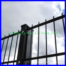 Anping High quality double horizontal wire fence(factory)