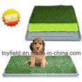 Hund Töpfchen Tray Portable Haustier Ausbildung Hund Toilette