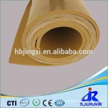 Good wear resistant natural rubber sheet