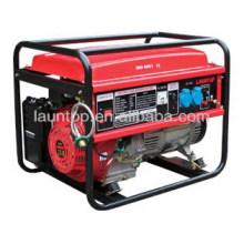 5 кВт генератор СНГ