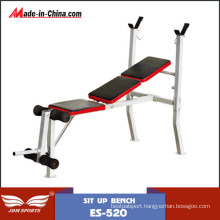 Indoor York Weight Bench Exercise for Sale (ES-520)