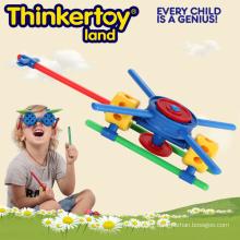 Blousons de construction de jouets éducatifs à vendre en 2015 pour les enfants
