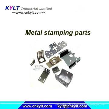 Pièce de perforation en métal