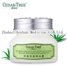 100% Natural Aloe Vera Water Cream