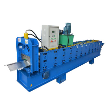 Brand Ridge Cap Roll Forming Machine en venta