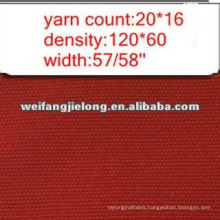 100% Cotton twill fabric, poly cotton twill fabric, Unifrom/workwear fabric