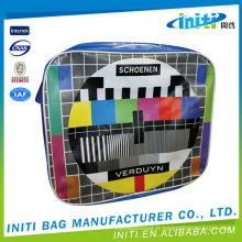 Fournitures d'usine de sacs à provisions en plastique transparent respectueux de l'environnement