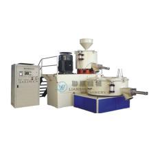 Mezclador del polvo plástico CE/SGS/ISO9001 (SRL)