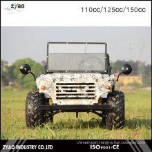 Hot Sale Latest High Quality Blueracing 125cc Go Kart Sale