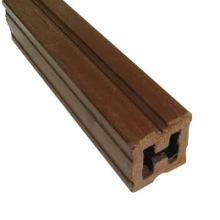 WPC Decking Keel, WPC Bearer, WPC Joist (38*38mm)