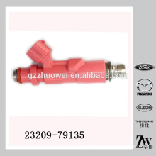 Automobile Parts Injector Fuel For Toyota 4Runner Tacoma 23209-79135