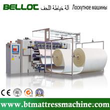 Verdickt, computerisierte Kettenstichmaschine Multi-Nadel Quilten Quilten