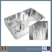 2015 China Supply Precision CNC Machined Aluminum Parts