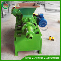 Máquina quente da imprensa do carvão amassado de carvão da máquina da extrusão de Rod de carvão da venda