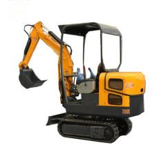 1 ton small cheap mini digger 800kg mini excavator prices for sale