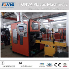 Plastic Extrusion Machine / Small Plastic Product Making Machine