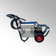 Motor High Pressure Washer with Silver Cover (2800M)