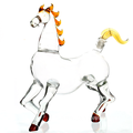 Custom Horse shape Whiskey Liquor & Spirit Decanter