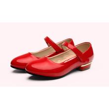 Nouveau Style Meilleur Qualité Enfants Princesse Chaussures 2016 Printemps Nouveau