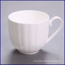 P&T royal porcelain high quality with design coffee mug