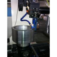 Accouplements magnétiques pour pompe à entraînement magnétique