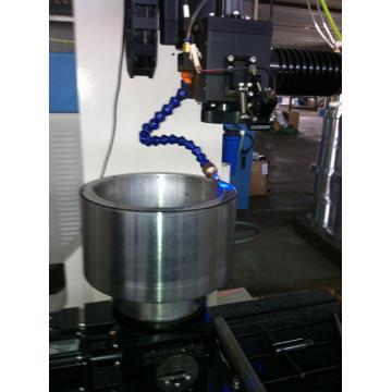 Acoplamentos magnéticos para bomba de disco magnético