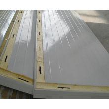 PU-Sandwich-Platte / Wand für Kühlraum