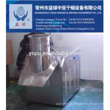 Granulés d'extrusion rotative JZL fabriqués en machine en Chine