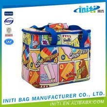 Hochwertige benutzerdefinierte Kühltaschen / Mittagessen Kühltaschen für Frauen