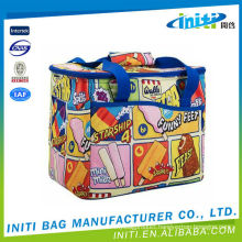 High quality custom cooler bags/lunch cooler bags for women