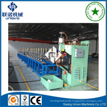 custom-made server cabinet rack roll forming production line