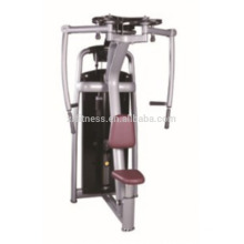 Fitness equipment High Pectoral Fly gym machine